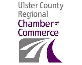 Ulster County Regional Chamber of Commerce logo