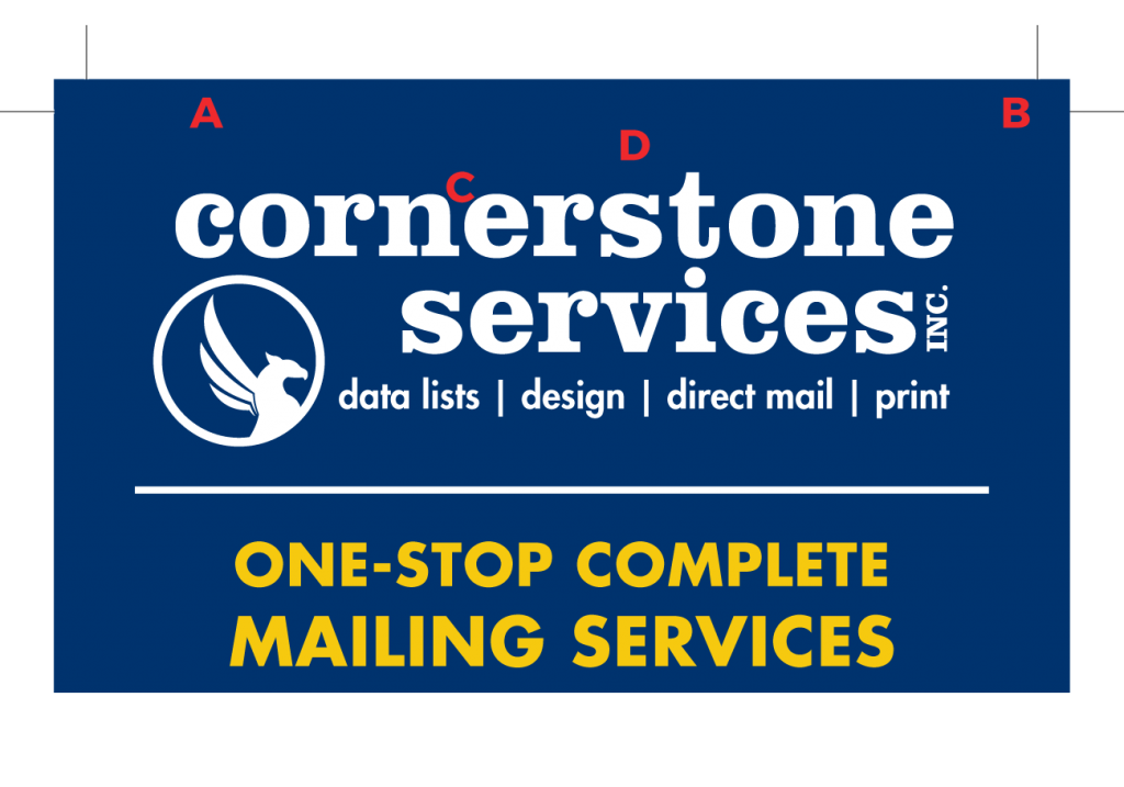 CRST Printing Service example