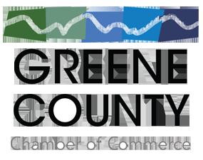 Greene County Chamber of Commerce Logo
