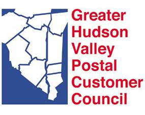 Greater Hudson Valley Postal Customer Council logo