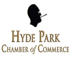 Hyde Park Chamber of Commerce logo