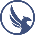 Cornerstone Logo in Blue
