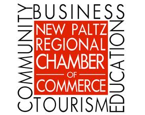 New Paltz Regional Chamber of Commerce Logo