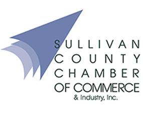 Sullivan County Chamber of Commerce logo